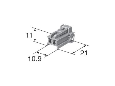 TERMINAL CONTACT SUMITOMO HM MT SERIES FEMALE 8240-4422 PRICE FOR 8 PIECES